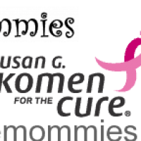 Support Susan G.Komen for the Cure