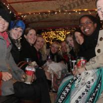 GNO Highland Park Christmas 2011