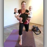 Pre/Post-Pregnancy Yoga Classes