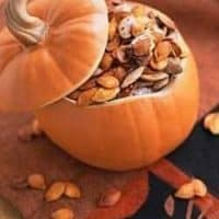 How to: 5 Ways to Roast Pumpkin Seeds