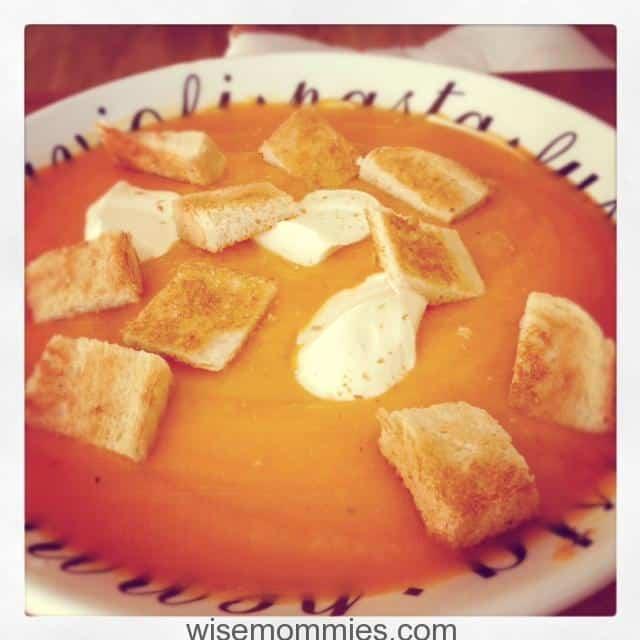 butternut squash_soup