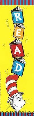 Dr. Seuss_Bookmark