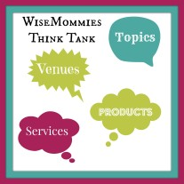 What to look for in WiseMommies