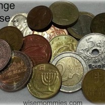 Change Please!