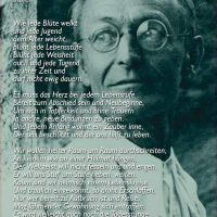 Hermann Hesse Stufen – Steps
