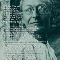 Hermann Hesse Stufen – Steps