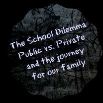 The School Dilemma – A School Review Series Part 1