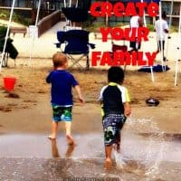 Family Friday: Create Your Family