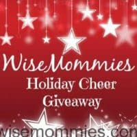 Holiday Cheer Giveaway