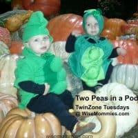 TwinZone Tuesdays: Take One for Two