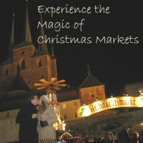 The Magic of Christmas Markets
