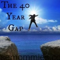The 40 Year Gap