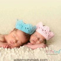 Twin Royal Babies which One should Rule The Crown?