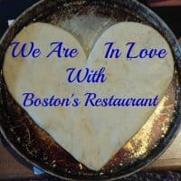 Boston's Restaurant: Our Review and Giving Back to the Community