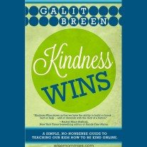 Book Review & Giveaway: Kindness Wins by Galit Breen