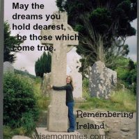 As We Role Past 500: Counting our Irish Blessings