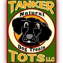 TANKER TOTS – Natural Dog Treats