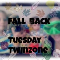 Falling Back into TwinZone Tuesdays