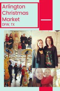 Christmas Market Dallas Texas