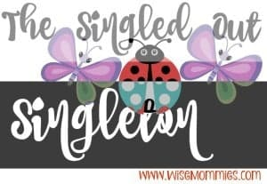 singled out singleton label 4