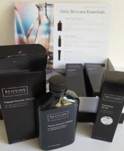 Revision Skincare for Daily Skincare Essentials! Your face will thank you!