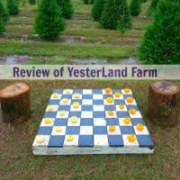 YesterLand Farm: Another Great Dallas Attraction Reviewed