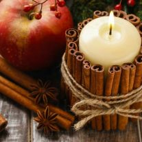 7 Ways to Make Your Home Smell Like Fall