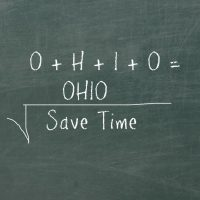 OHIO to be more efficient with your time