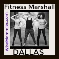 Fitness Marshall Events, Dallas TX, Booties at Attention!