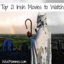 Top 21 Irish Movies to Watch