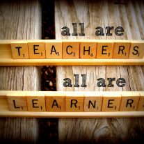 How Kids Learn; How Teachers Should Teach