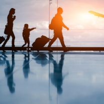 Tips for Traveling With Your Nanny