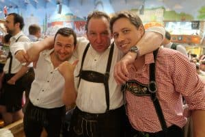 Oktoberfest Tips to have You Wiesn Like a Local