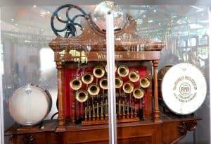Wurlitzer Band Organ