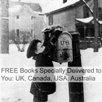 Ultimate Offer Specially Delivered to You FREE Books