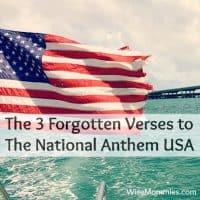 national anthem lyrics usa