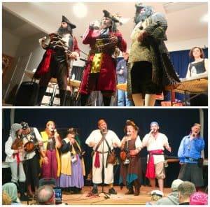 Blackbeard's Pirate Jamboree