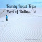 Family Friendly Attractions Lubbock, Texas
