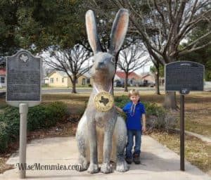 Family Road Trips from Dallas