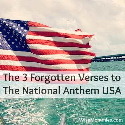 national anthem lyrics usa