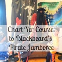 Blackbeard's Pirate Jamboree
