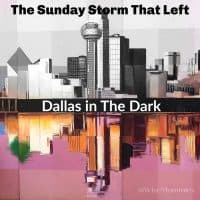 Dallas in The Dark